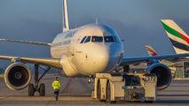 F-GKXH - Air France Airbus A320 aircraft