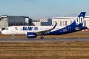 D-AXAJ - Go Air Airbus A320 aircraft