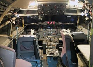 - - Iberia Simulator (all models)