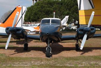 E.31-2 - Spain - Navy Piper PA-30 Twin Comanche