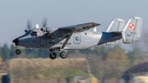 1118 - Poland - Navy PZL M-28 Bryza aircraft