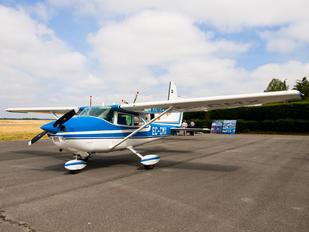 EC-CMX - Private Cessna 182 Skylane (all models except RG)