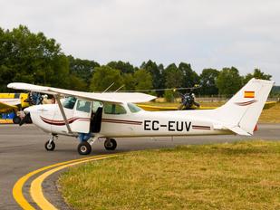 EC-EUV - Private Cessna 172 Skyhawk (all models except RG)