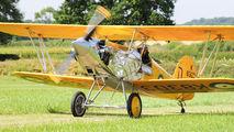 G-BWWN - Private Isaacs Fury II aircraft