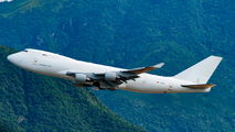 TC-MCL - ACT Cargo Boeing 747-400F, ERF aircraft