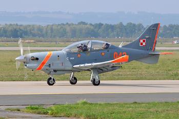 "042 - Poland - Air Force ""Orlik Acrobatic Group"" PZL 130 Orlik TC-1 / 2"