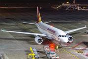 D-AKNH - Germanwings Airbus A319 aircraft