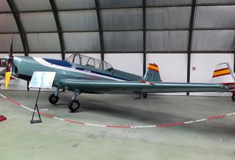 EC-AXL - Private Zlín Aircraft Z-326 (all models)