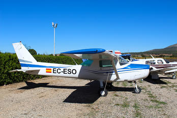 EC-ESO - Private Cessna 172 Skyhawk (all models except RG)