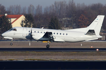 100008 - Sweden - Air Force SAAB 340