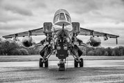 ZB615 - Royal Air Force Sepecat Jaguar T.4 aircraft