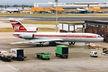CSA - Czech Airlines - Tupolev Tu-154M OK-TCC