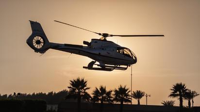 A6-FLY - Falcon Aviation Eurocopter EC130 (all models)