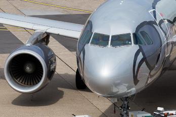 - - Niki Airbus A320