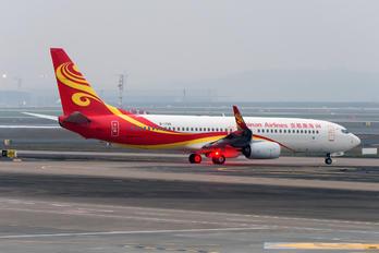 B-1799 - Hainan Airlines Boeing 737-800