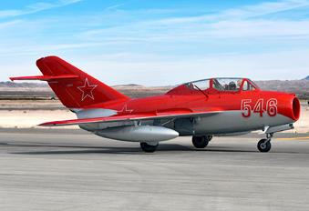N15UT - Private PZL Lim-2 SB