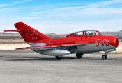 N15UT - Private PZL Lim-2 SB aircraft