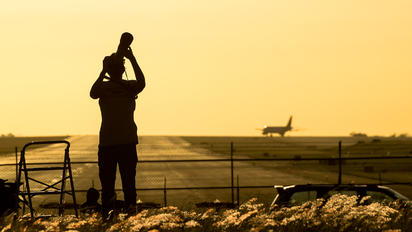 MROC - - Airport Overview - Airport Overview - Photography Location