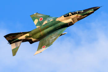 57-6912 - Japan - Air Self Defence Force Mitsubishi RF-4E Kai