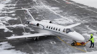 OK-PBT - Queen Air Cessna 525 CitationJet
