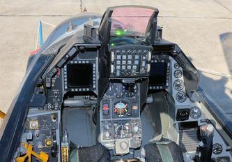 611 - Greece - Hellenic Air Force Lockheed Martin F-16D Fighting Falcon