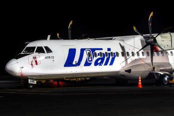 VQ-BMB - UTair ATR 72 (all models)