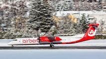 D-ABQN - Air Berlin de Havilland Canada DHC-8-400Q / Bombardier Q400 aircraft