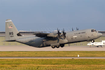 07-8614 - USA - Air Force Lockheed C-130J Hercules