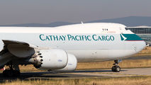 Cathay Pacific Cargo B-LJD image