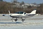 OM-SCA - SkyService Flying School CZAW / Czech Sport Aircraft PS-28 Cruiser aircraft