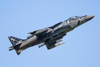 165580 - USA - Marine Corps McDonnell Douglas AV-8B Harrier II