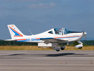 EC-EI9 - Private Tecnam P2002