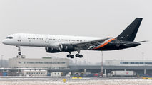 G-POWH - Titan Airways Boeing 757-200 aircraft