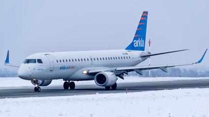 4X-EMD - Arkia Embraer ERJ-190 (190-100)