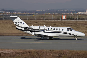 G-TBEA - Private Cessna 525A Citation CJ2