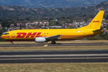 N498SA - Southern Air Transport Boeing 737-4Q8