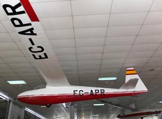 EC-APR - Private Schleicher Ka-6