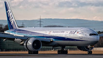 JA777A - ANA - All Nippon Airways Boeing 777-300ER aircraft