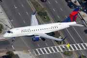 N748CZ - Delta Connection - Compass Airlines Embraer ERJ-170 (170-100) aircraft