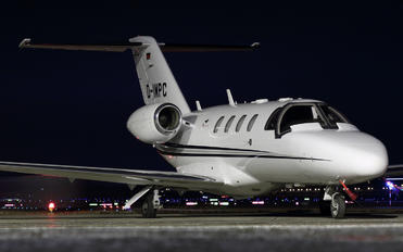D-IMPC - Private Cessna 525 CitationJet