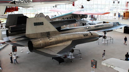 60-6940 - USA - Air Force Lockheed M-21