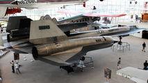 60-6940 - USA - Air Force Lockheed M-21 aircraft