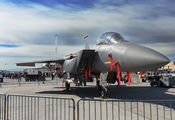 90-0239 - USA - Air Force Boeing F-15E Strike Eagle aircraft