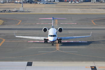 JA05RJ - Ibex Airlines - ANA Connection Canadair CL-600 CRJ-700