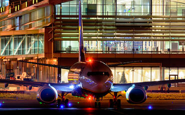 EI-FTI - Ryanair Boeing 737-800