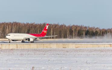 VQ-BOG - Ikar Airlines Boeing 767-300