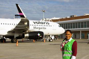 - - Volaris - Aviation Glamour - People, Pilot