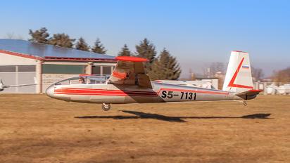 S5-7131 - Aeroklub Murska Sobota LET L-13 Blaník (all models)