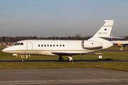 5B-CKO - Private Dassault Falcon 2000 DX, EX aircraft