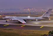 IN312 - India - Navy Tupolev Tu-142 aircraft